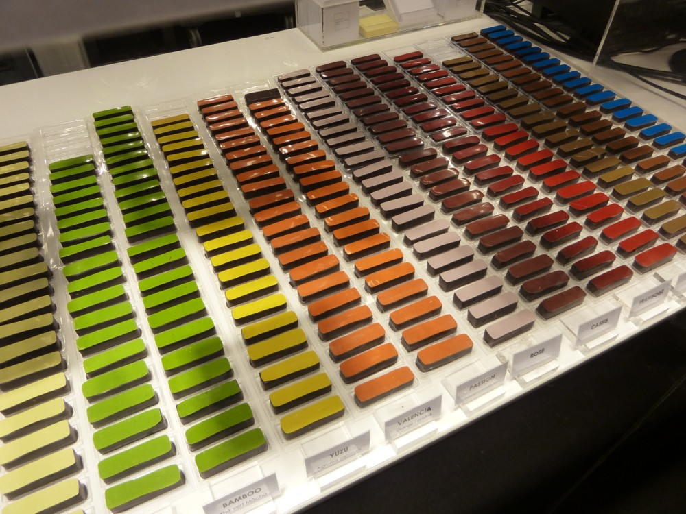 Chocolats patisserie sadaharu aoki paris japonais salon du for Salon de the japonais paris