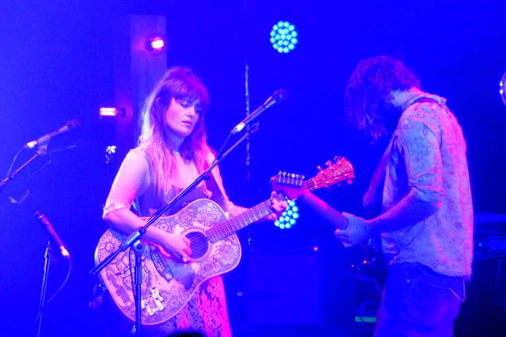 Angus and julia stone concert festival nuits de fourviere lyon france new album tour grizzly bear photo by United States of paris blog