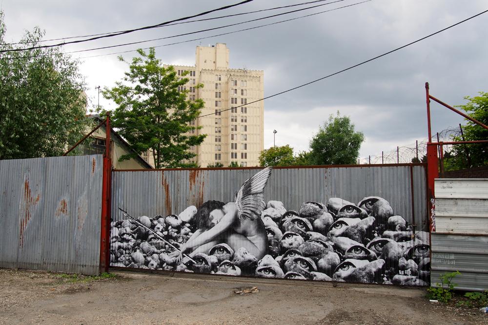 Collage-by-Treize-Bis-street-art-In-Situ-Art-Festival-Fort-d-Aubervilliers-photo-United-States-of-Paris-blog