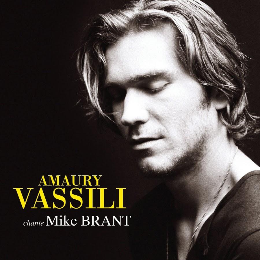 Amaury vassili le t nor chante mike brant concours des - Amaury prenom ...