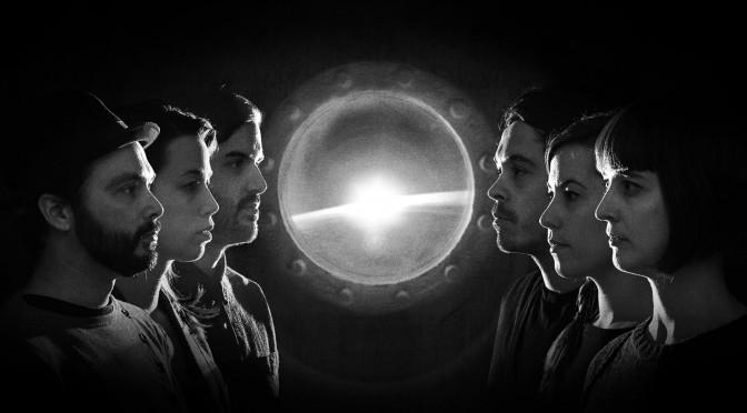 Le groupe MONOGRENADE fait planer avec l'album Composite – concert aux Francofolies et au 104 à Paris