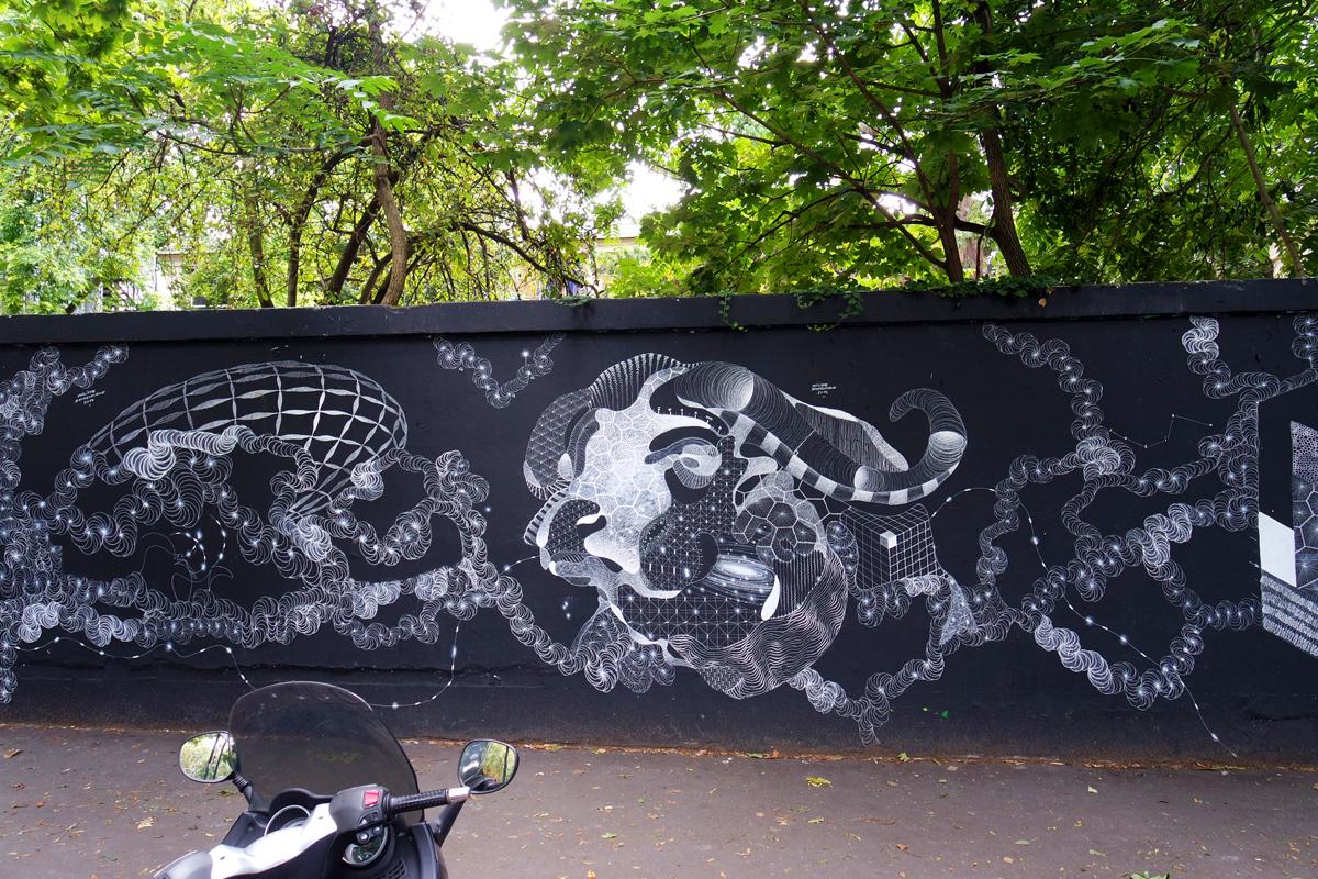 Mur-de-Phillippe-Baudelocque-animal-street-art-école-camondo-paris-graffiti-à-la-craie-wall-samsung-nx-mini-smart-camera-imagelogger-photo-United-States-of-Paris-blog