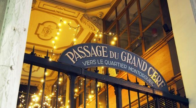 Restaurant LE PAS SAGE : raisonnable et audacieux