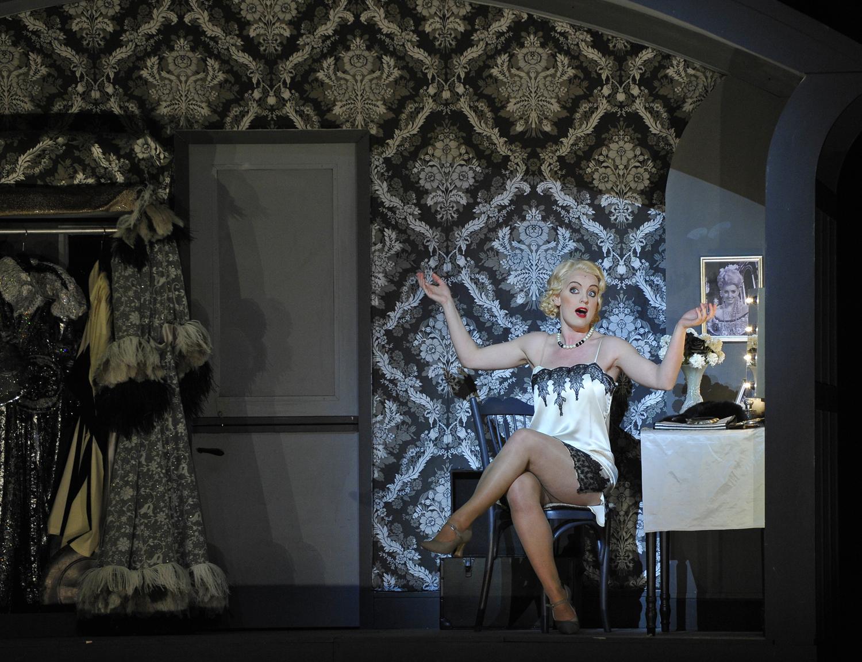 © Théâtre du Châtelet -Marie-Noëlle Robert