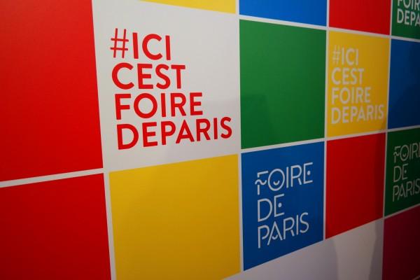 Foire de Paris 2015 porte de versailles exposants coup de coeur concours selfie cadeaux découverte icicestfoiredeparis photo by blog United States of paris