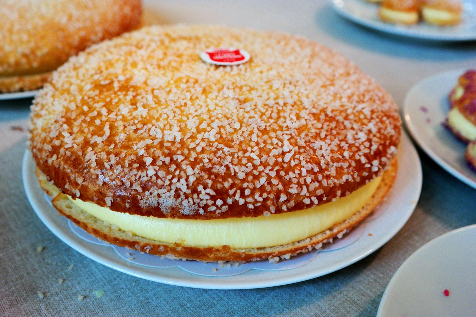 La tarte trop zienne 60 ans de soleil sucr des baby - Tarte soleil sucree originale ...