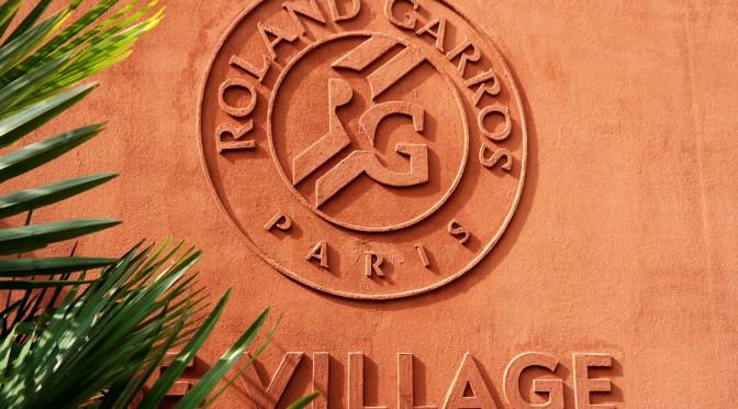 ROLAND GARROS 2015 en mode VIP avec PricelessParis : Gael Monfils & Maria Sharapova au plus près