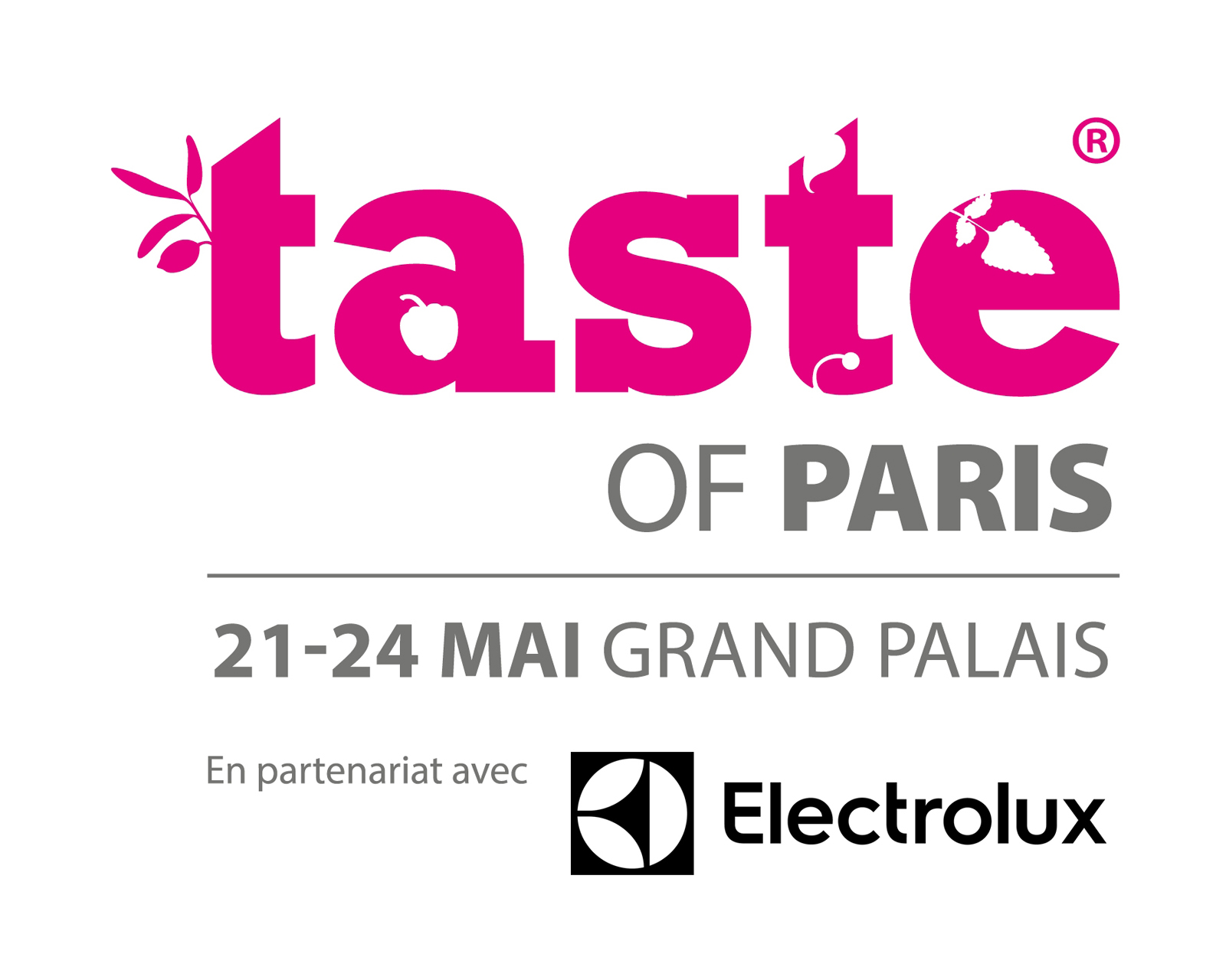 taste of paris festival culinaire grand palais paris cuisine gastronomie atelier animation découverte affiche blog United states of paris