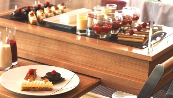 Concours gagnez un d ner gastronomique au restaurant for La maison du cafe paris