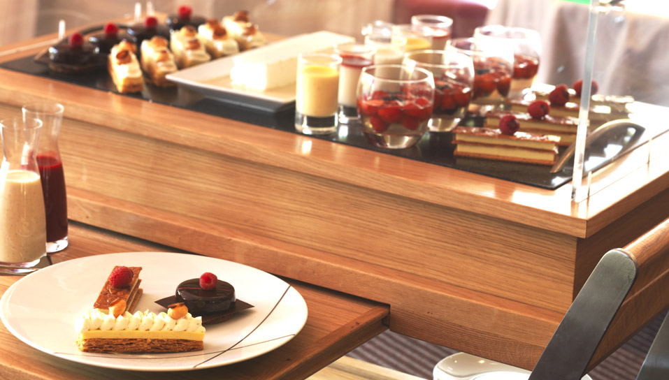 Maison du danemark restaurant copenhague dessert bi re - La maison du danemark boutique ...