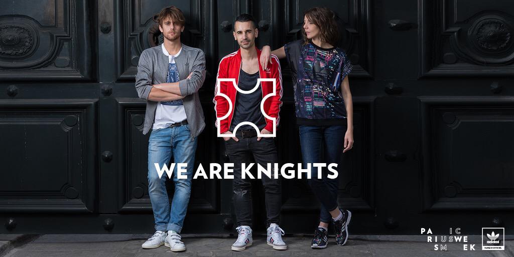 Paris Music Week marais concerts live lieux unique inviation concours We are knght
