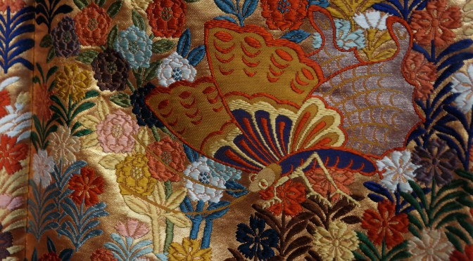 Exposition festive au Musée Guimet : Du Nô à Mata Hari, immersion à travers 2 000 ans de théâtre en Asie