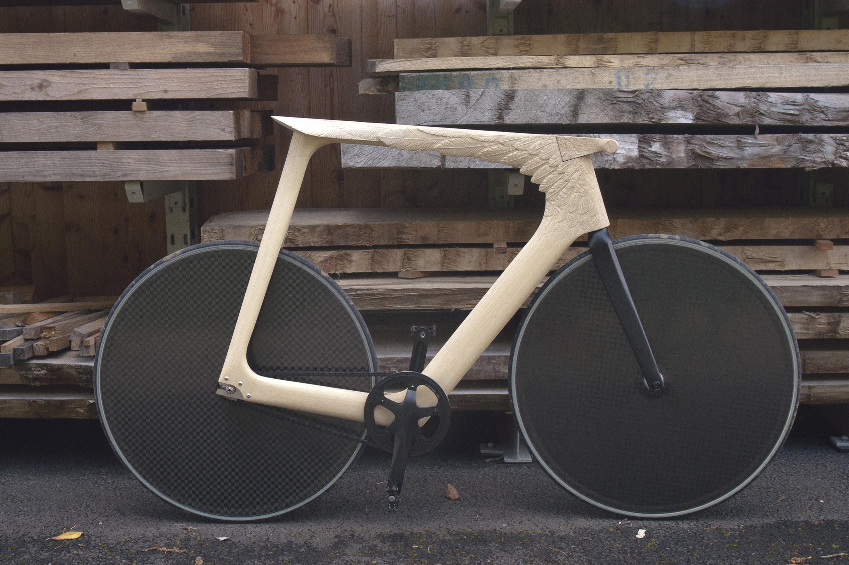 Vélo Alerion