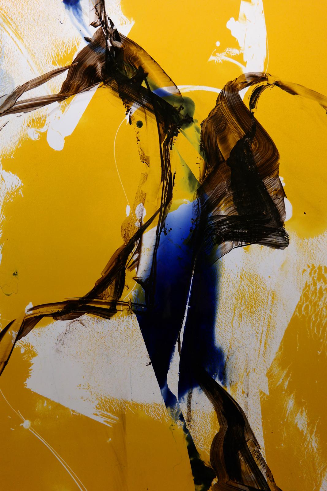 Kim En Joong / Ateliers Loire