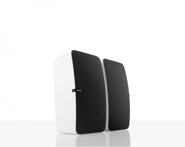 Sonos avis critique test enceinte play 5 nouvelle application trueplay ios