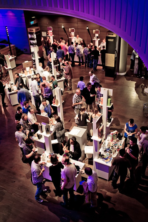Whisky Live Paris salon Les Docks CIté du design concours invitations dégustation Blog United States of Paris © photo by Guillaume Leblanc