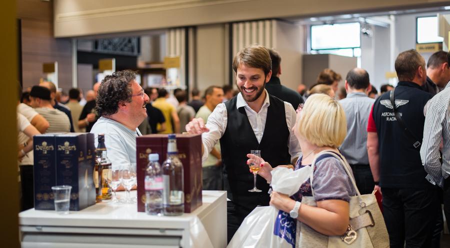 Whisky live paris le salon v nement de retour les 26 et - Salon emploi paris 2015 ...