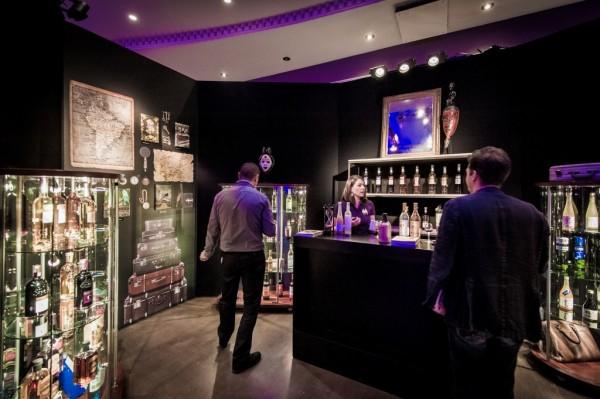 Whisky Live Paris salon découverte partage cocktails Les Docks CIté du design Blog United States of Paris