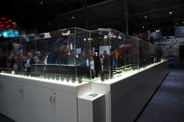 Canon Expo 2015 futur découverte Innovation gamme objectif vidéo broadcast cinéma photo by United States of Paris