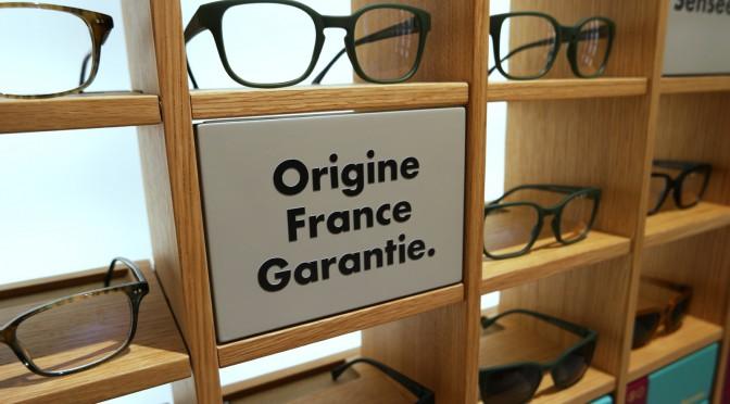 Sensee : le nouvel opticien qui ose (enfin) les lunettes à prix malins !