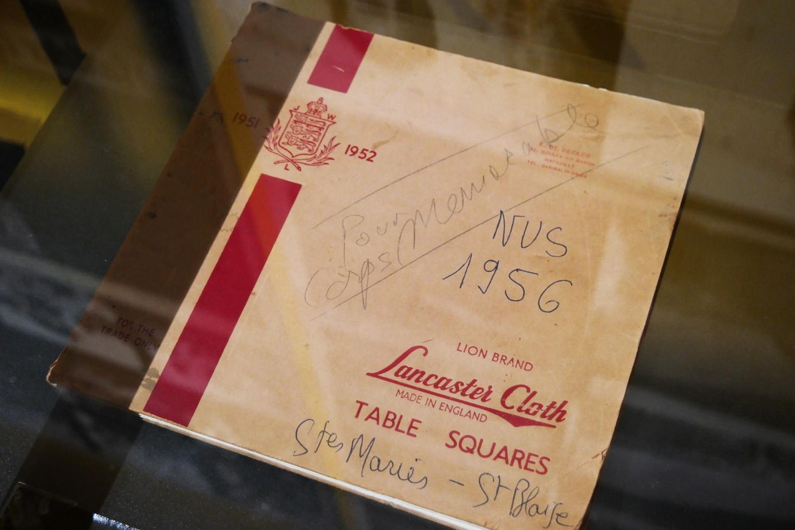Album Nus, Saintes-Maries-de-la-Mer, 1956, Atelier Lucien Clergue