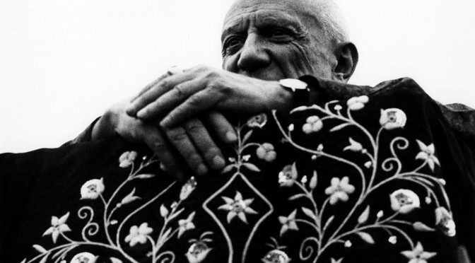 Lucien Clergue, les premiers albums : exposition sensible au Grand Palais
