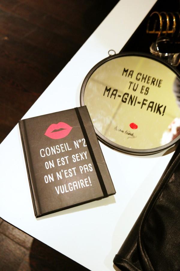 estory idee cadeaux noel tati cristina cordula accessoire mode déco fashionphoto by United States of Paris