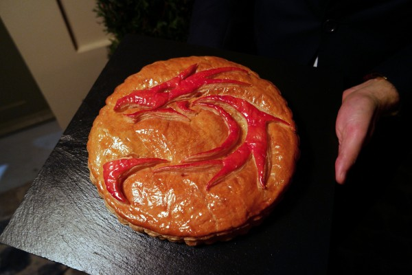 forêt enchantée terrasse hiver 2015 buddha bar hotel avis menu galette des rois 2016 photo by united States of Paris
