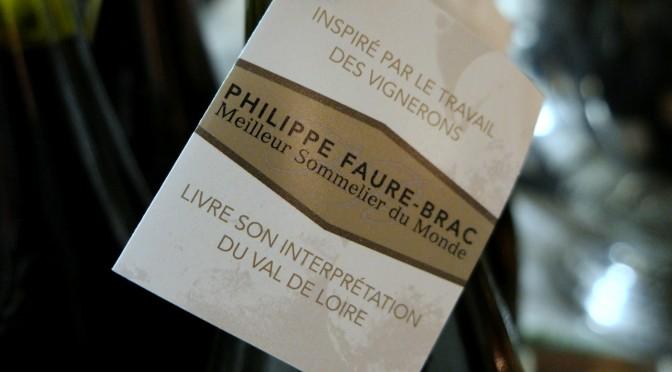 Collection Philippe Faure-Brac : les vins du Val de Loire dans la lumière