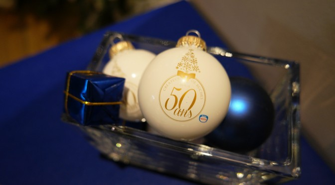 Douceurs glacées pour les fêtes avec les bûches Nestlé ! #concours inside
