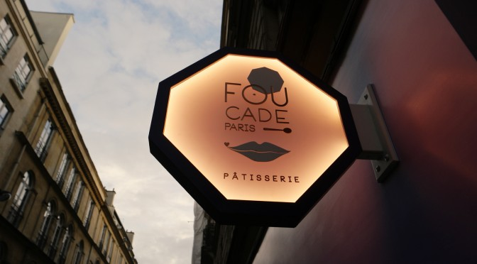 Pâtisserie Foucade Paris : #glutenfree et 100% plaisir !