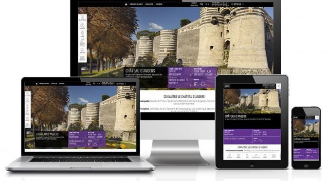 Le Centre des Monuments Nationaux s'offre une nouvelle révolution numérique