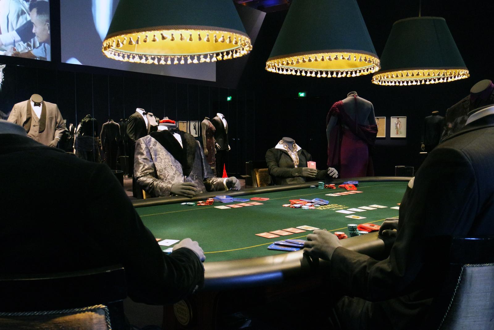 Cast completo 007 casino royale