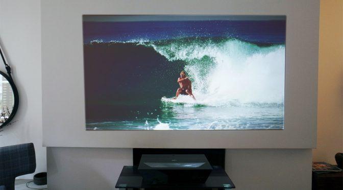 Sim2 XTV : le renouveau du home cinéma