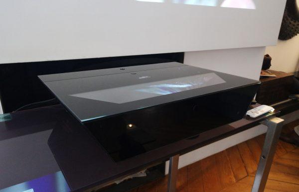 Sim2 XTV avis critique prix tv hd vidéoprojecteur prix new nouveauté technologie laser Photo by blog united states of paris