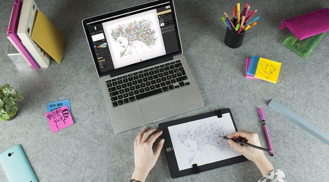 Slate by ISKN : la révolution du dessin numérique (mais) sur papier