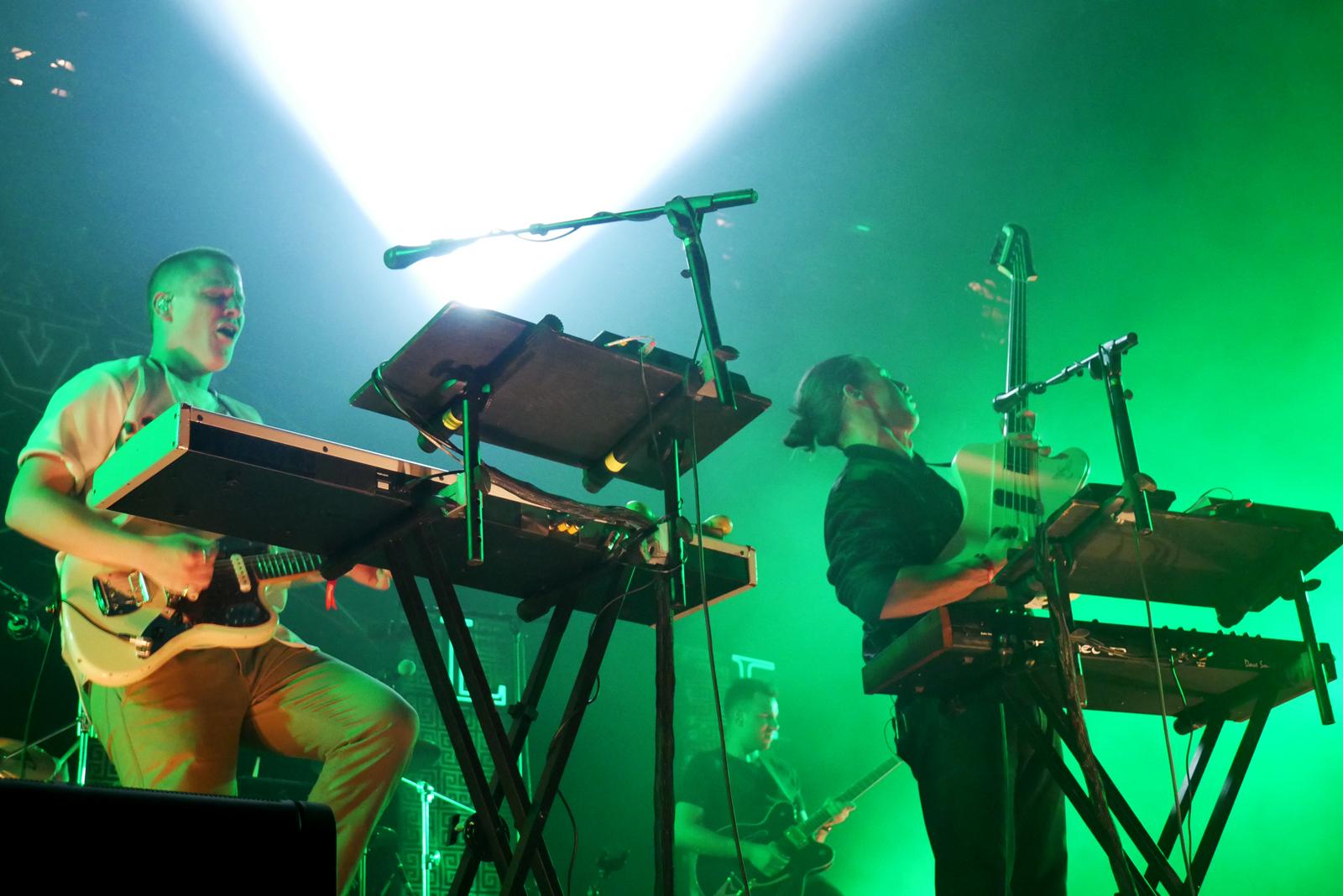 Jungle Fnac live 2016 festival été électro scène concert musique report photo by blog united states of paris