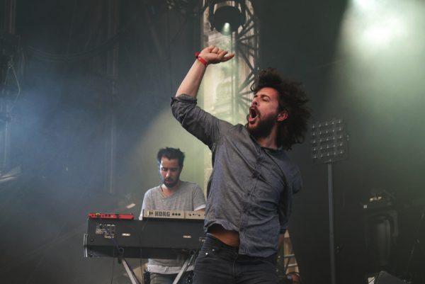 Odezenne Fnac live 2016 festival été musique report jeudi 21 juillet musique photo scène by blog united states of paris