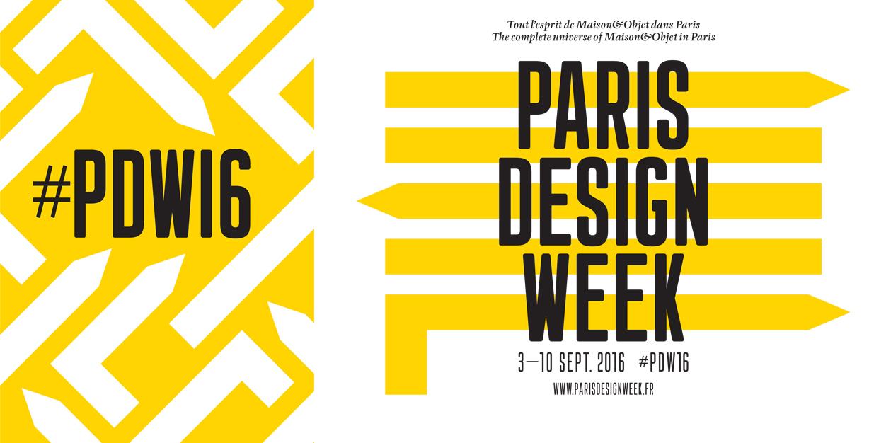 Fabuleux Paris Design Week 2016 : parcours euphorisant ! - FU18
