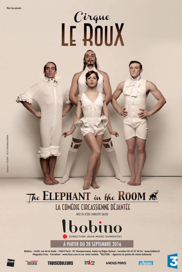 cirque-leroux-elephant-in-the-room-bobino-avis-critique-spectacle-blog-united-states-of-paris