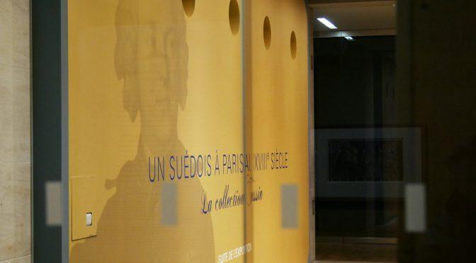 Un Suédois à Paris : une exposition magistrale