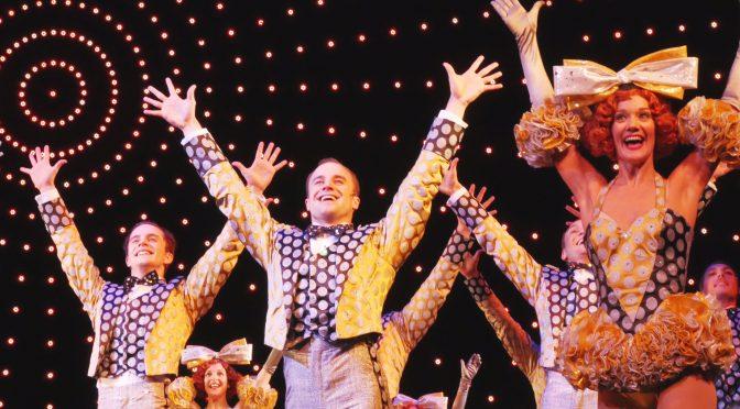 42nd Street au Théâtre du Chatelet : la mélodie de Broadway
