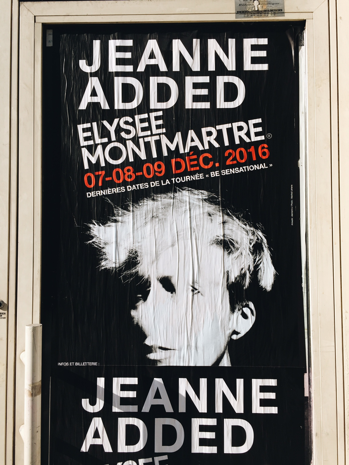 Jeanne-Added-en-concert-Elysée-Montmartre-Paris-7-8-et-9-décembre-2016-tournée-be-sensational-affiche-photo-usofparis-blog