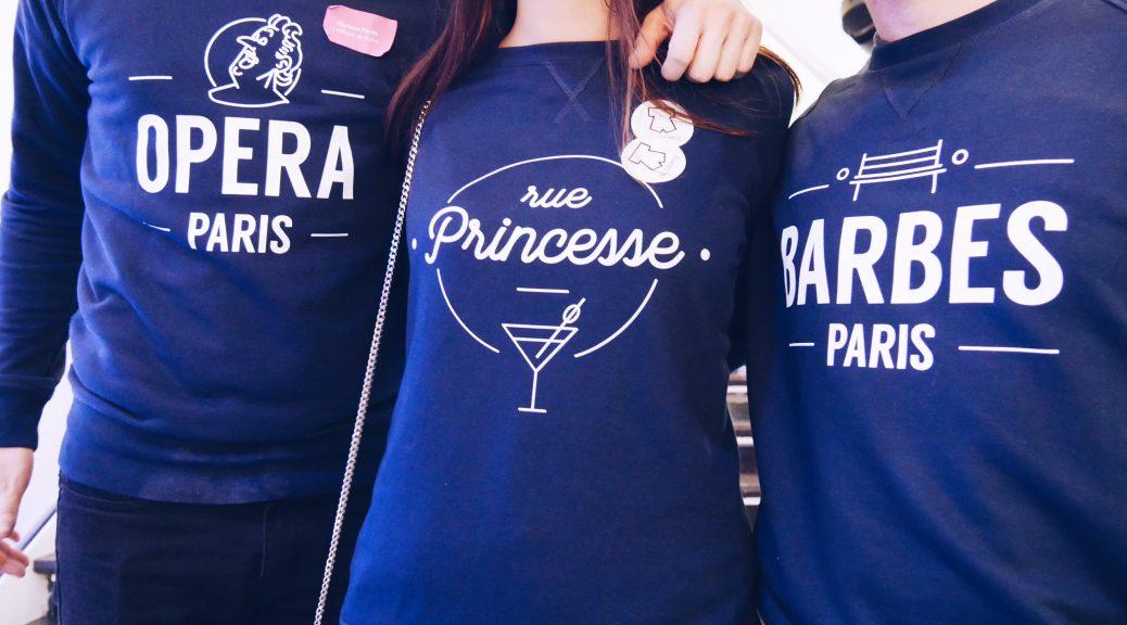 L-Affaire-de-Rufus-sweat-shirt-Opéra-Barbès-Paris-rue-Princesse-design-Made-in-France-Noel-de-la-French-Tech-photo-usofparis-blog