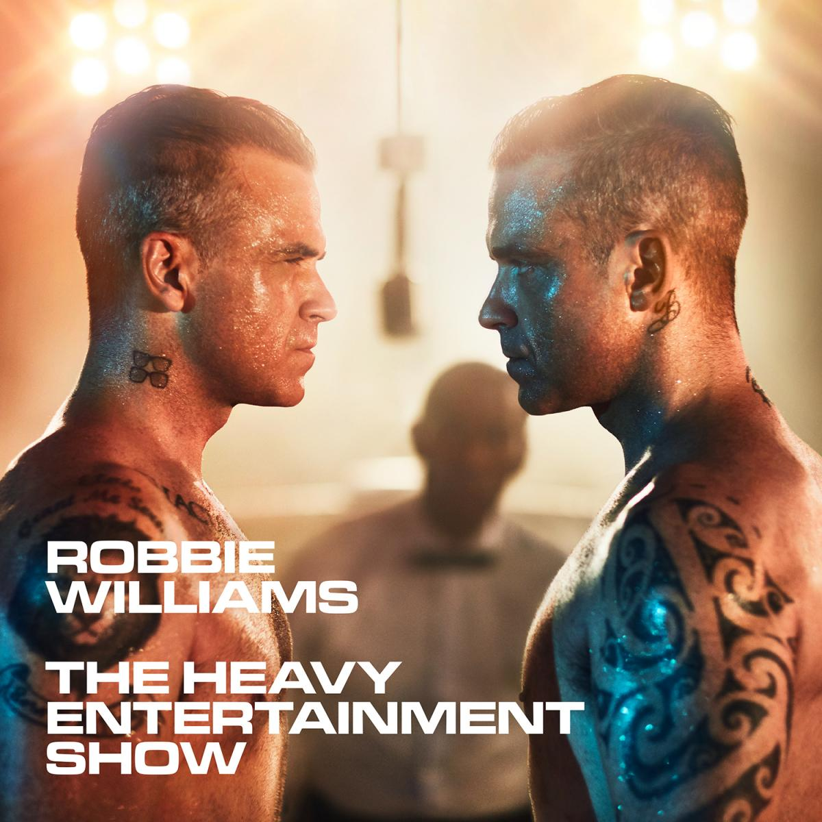 robbie-williams-the-heavy-entertainment-show-album-cover-columbia-records