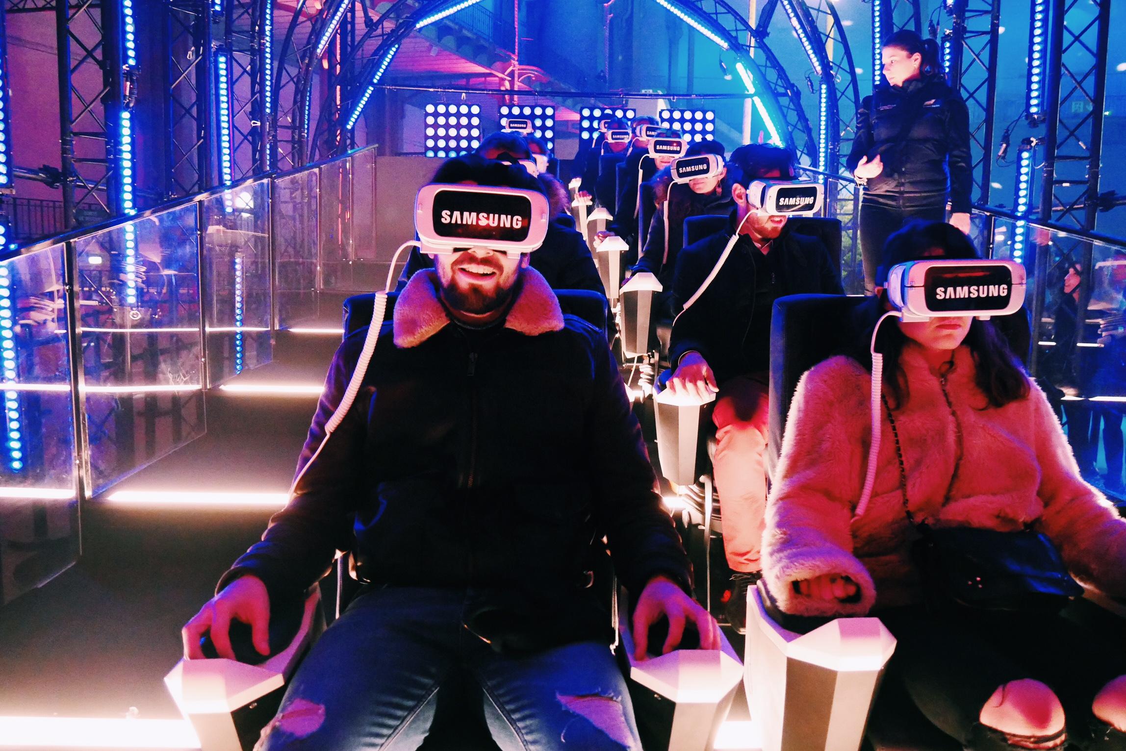 Grand-7-simulateur-montagnes-russes-Samsung-Life-Changer-Park-parc-réalité-virtuelle-Gear-VR-Grand-Palais-des-Glaces-Paris-photos-usofparis-blog