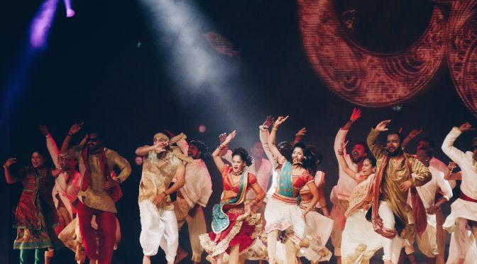 Bharati 2 au Grand Rex à Paris : illusions et envolées bollywoodiennes