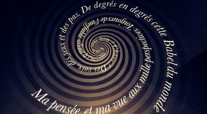 La pente de la rêverie @ Maison Victor Hugo : expo sublime !