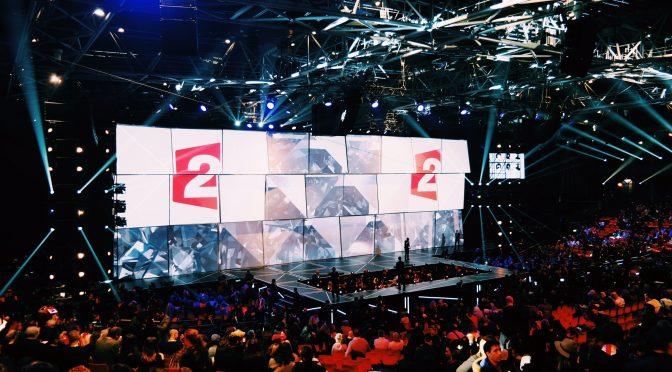Victoires de la musique 2017 : des invits pour le Zénith ! #concours