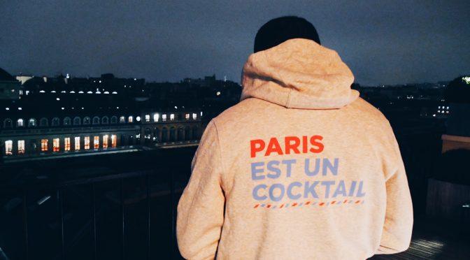 Paris Cocktail Week 2017 : tournée de 4 meilleurs bars en tuk-tuk